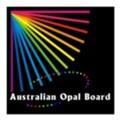Australian Opal Board | Black Opal | Lightning Ridge Opals