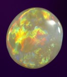 1.2ct Crystal Opal