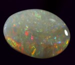 2.3ct Milk Opal