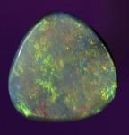 1.4ct Semi Black Opal
